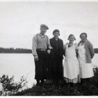 004 Sjoga N øya ca 1930<br /><br />