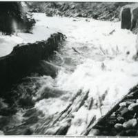 001 Rinna ved Brennhaugen ca 1940