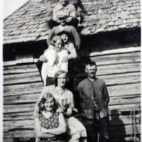 001 Nydøssetra ca 1932