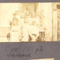 17de mai 1917 Stortorvet
