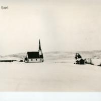 001 Vingrom kirke 1921