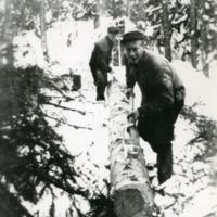 001 Vingrom ca 1940